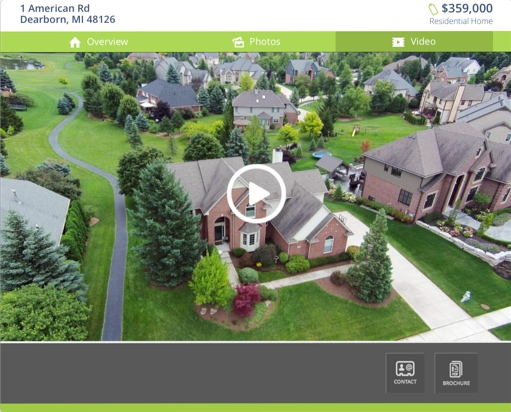 HD Real Estate Video Tours